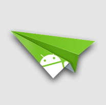 AirDroid: File & Notifications