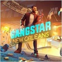 Gangstar: New Orleans