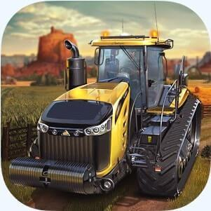 Farming Simulator 18